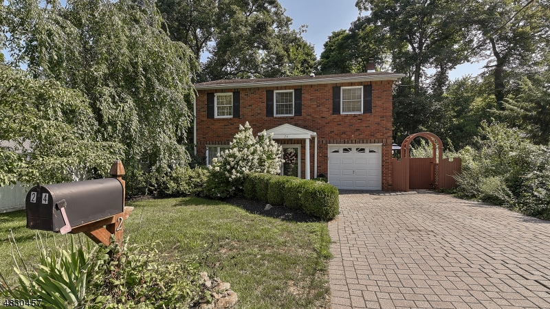 Single Family Home for Sale at 24 WARWICK Road Lincoln Park, New Jersey 07035 United States