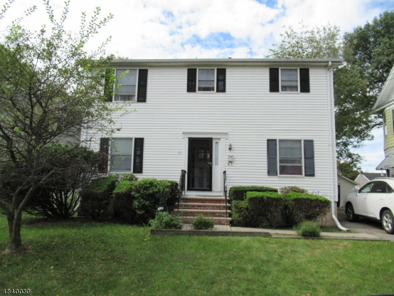 Single Family Home for Sale at 67 JAMES Street Dover Township, New Jersey 07801 United States