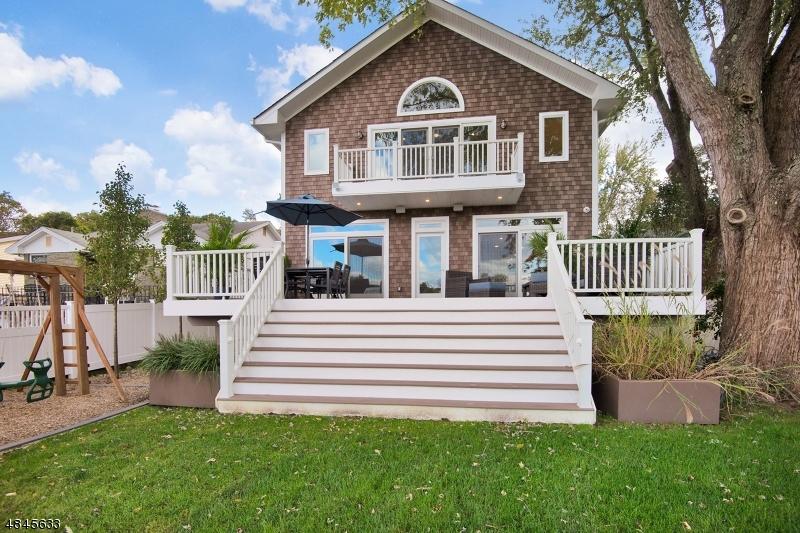 Tek Ailelik Ev için Satış at 105 MT ARLINGTON BLVD Roxbury Township, New Jersey 07850 Amerika Birleşik Devletleri