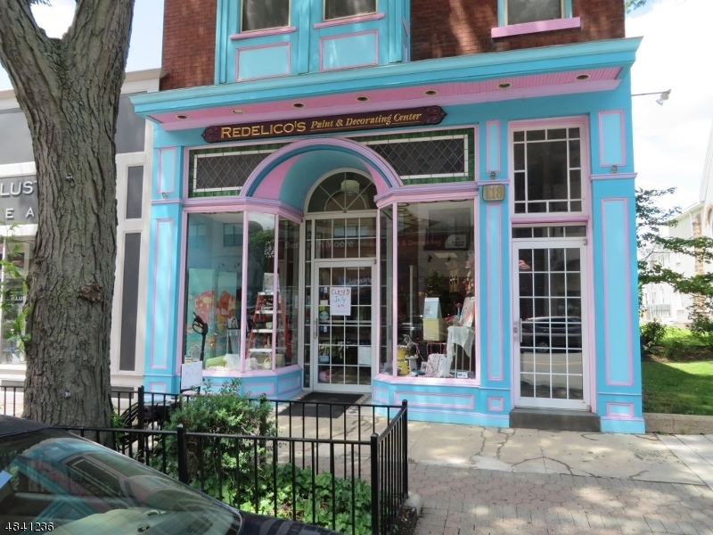 Commercial for Sale at 118 W MAIN Street Somerville, New Jersey 08876 United States