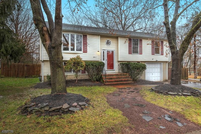 Single Family Home for Sale at 24 ALLEN Street 24 ALLEN Street Flemington, New  Jersey