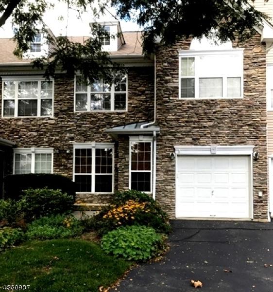Кондо / дом для того Аренда на 41 MUSKET Drive Bernards Township, Нью-Джерси 07920 Соединенные Штаты