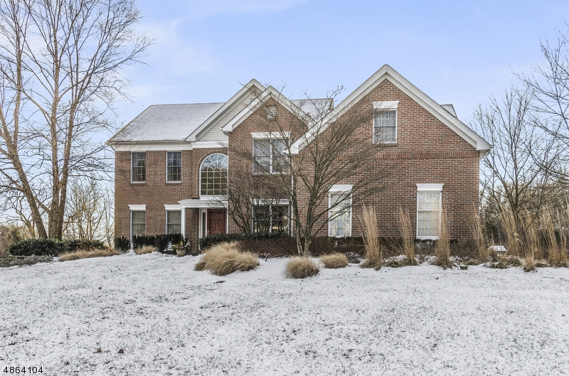Single Family Home for Sale at 4 FARROW Lane Asbury, New Jersey 08802 United States