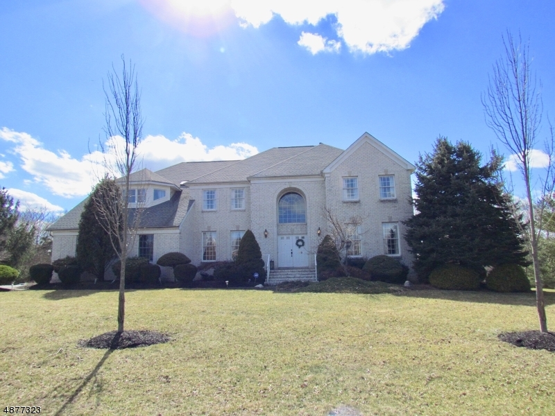Single Family Home for Sale at 69 HILLS Drive Montgomery, New Jersey 08502 United States