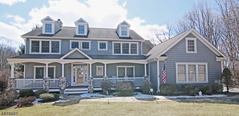 Property por un Venta en Mendham, Nueva Jersey 07869 Estados Unidos