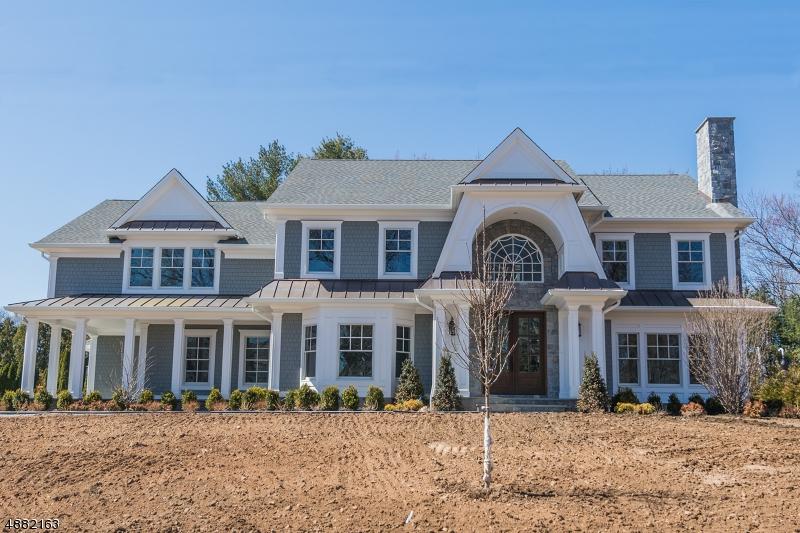 Villa per Vendita alle ore 809 ALBEMARLE Street Wyckoff, New Jersey 07481 Stati Uniti