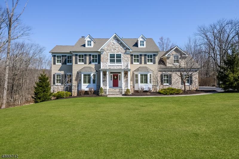Villa per Vendita alle ore 4 TALIA Road Raritan, New Jersey 08822 Stati Uniti