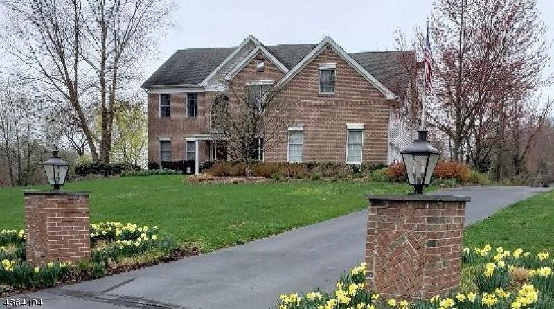 Villa per Vendita alle ore 4 FARROW Lane Asbury, New Jersey 08802 Stati Uniti