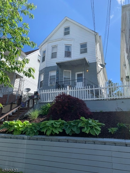 Multi-Family Home for Sale at Garfield, New Jersey 07026 United States