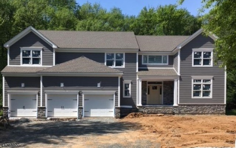 single family homes per Vendita alle ore Berkeley Heights, New Jersey 07922 Stati Uniti
