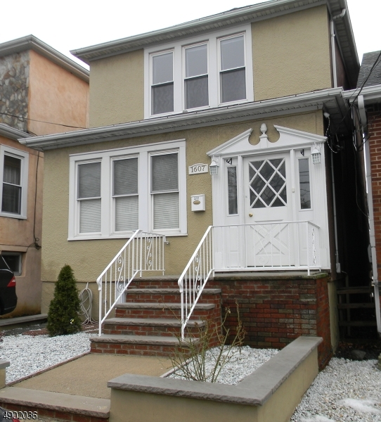 Single Family Homes for Sale at North Bergen, New Jersey 07047 United States