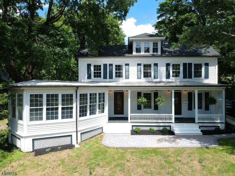Single Family Homes vì Bán tại Frenchtown, New Jersey 08825 Hoa Kỳ