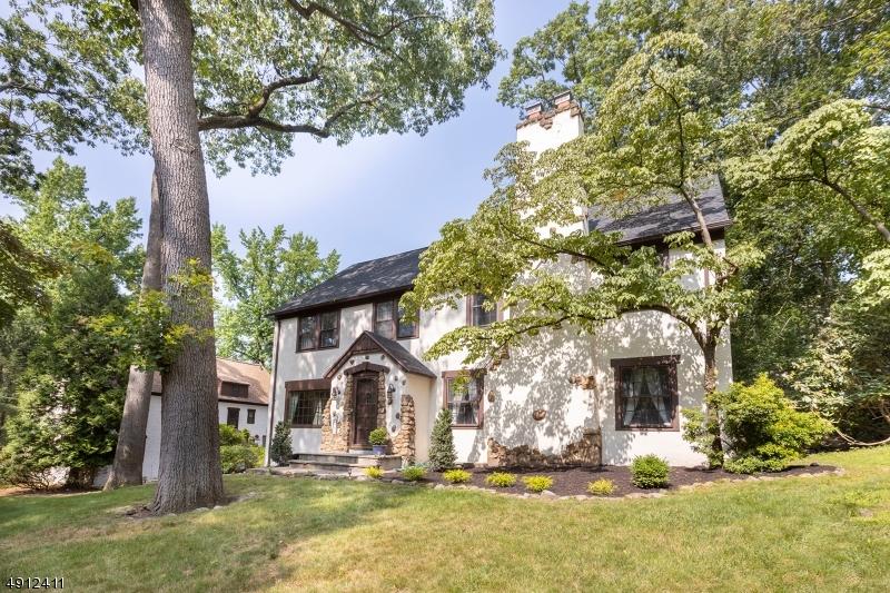 Single Family Homes para Venda às Plainfield, Nova Jersey 07062 Estados Unidos
