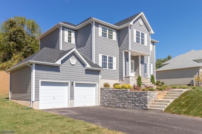Single Family Homes pour l Vente à Lopatcong, New Jersey 08865 États-Unis