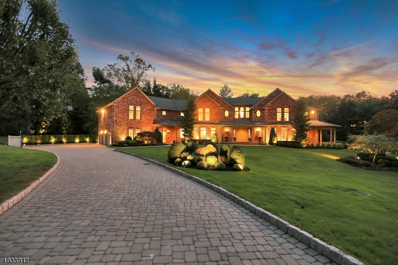 Single Family Homes for Sale at Rockleigh, New Jersey 07647 United States