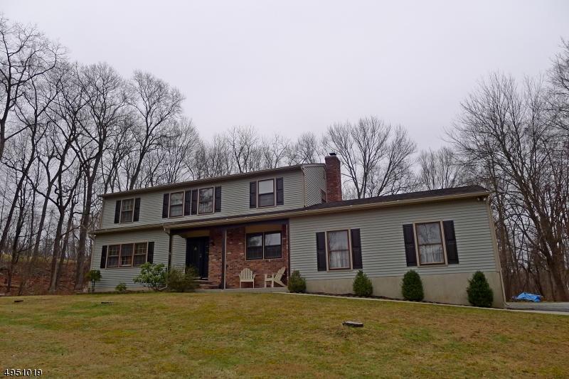 Single Family Homes voor Huren op Vernon, New Jersey 07461 Verenigde Staten