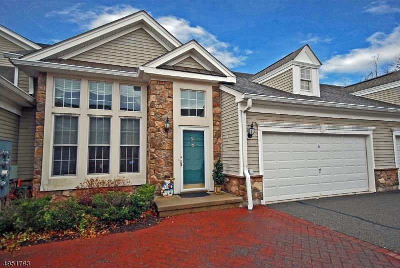 Condo / Townhouse للـ Sale في Woodland Park, New Jersey 07424 United States