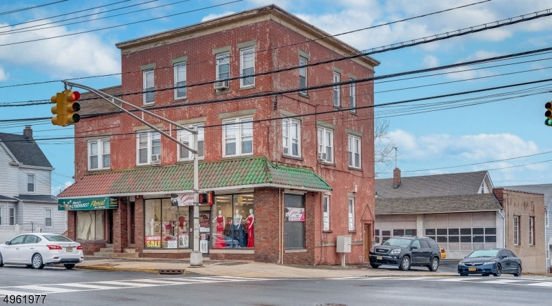 Commercial for Sale at Lyndhurst, New Jersey 07071 United States