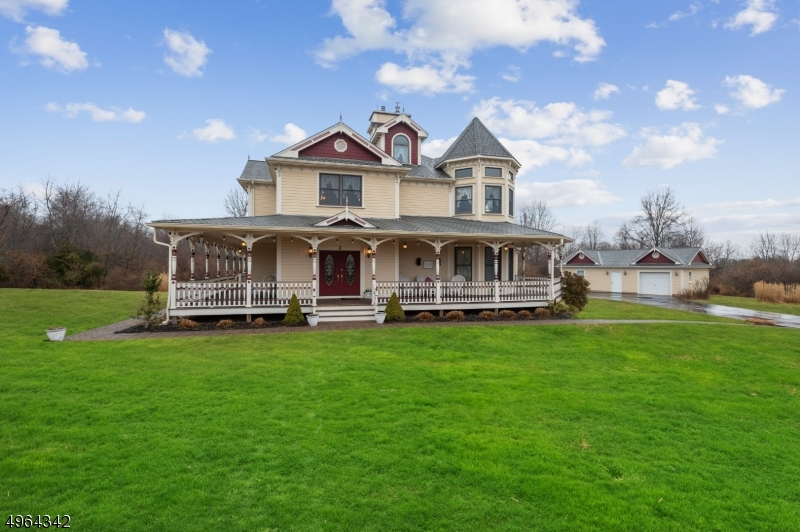 Single Family Homes for Sale at Franklin, New Jersey 08823 United States