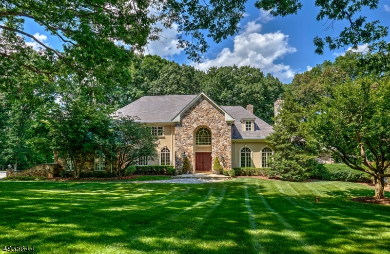 Single Family Homes vì Bán tại Harding Township, New Jersey 07976 Hoa Kỳ