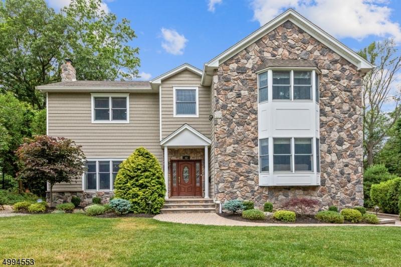 Property 为 销售 在 斯普林菲尔德, 新泽西州 07081 美国