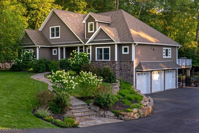 Single Family Homes 용 매매 에 Denville, 뉴저지 07834 미국