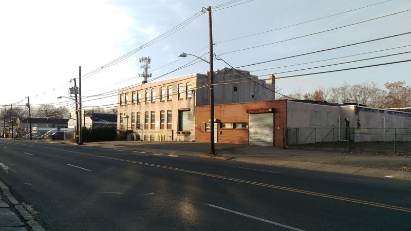 Commercial for Sale at 118-128 W 1ST Avenue Roselle, 07203 United States