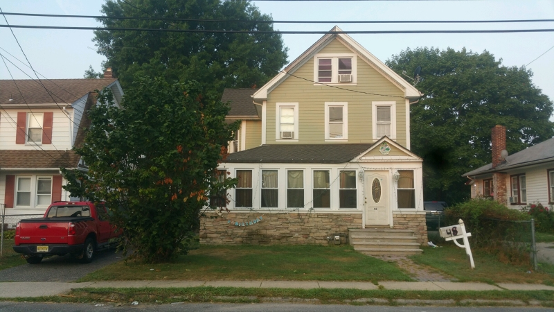 Additional photo for property listing at 48 7th Avenue  Long Branch, Нью-Джерси 07740 Соединенные Штаты