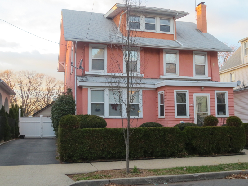 Additional photo for property listing at 246-248 Highland Avenue  Newark, New Jersey 07104 États-Unis