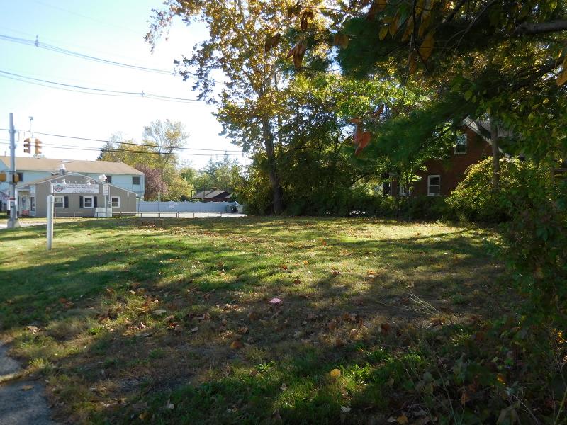 土地 为 销售 在 1001 N Washington Avenue Dunellen, 新泽西州 08812 美国