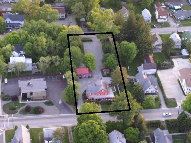 Additional photo for property listing at 19 Route 23  Hamburg, New Jersey 07419 États-Unis