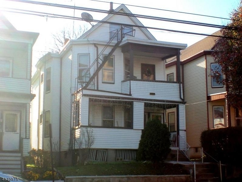 Multi-Family Home for Sale at 343 Boulevard Passaic, New Jersey 07055 United States
