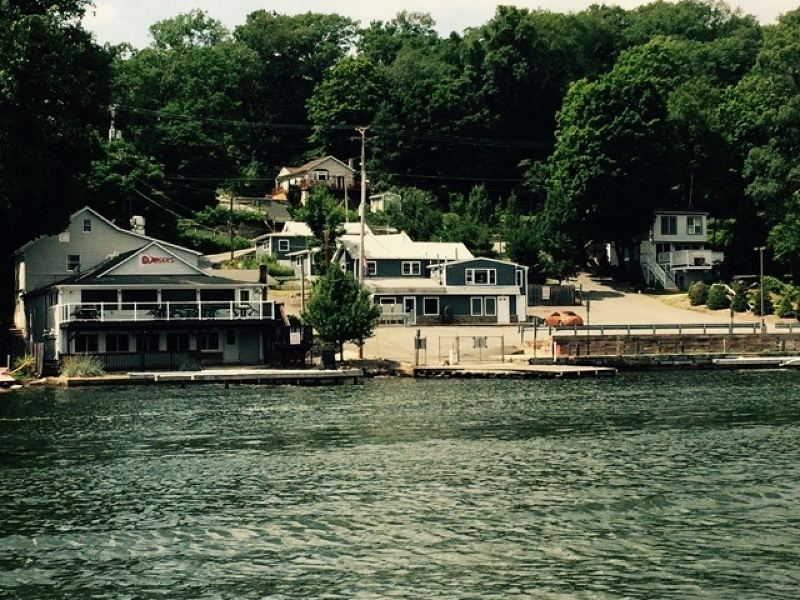 Commercial for Sale at 300 Lakeside Avenue Hopatcong, 07843 United States
