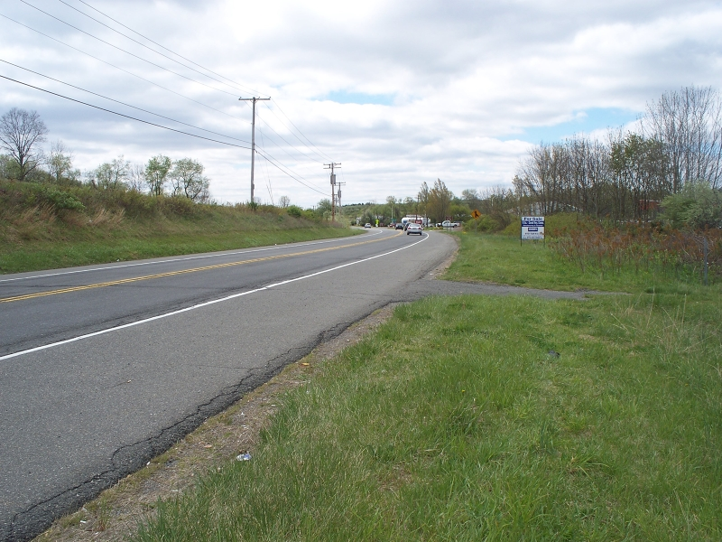 Land for Sale at 95 HAMPTON HSE RD ROUTE Newton, 07860 United States