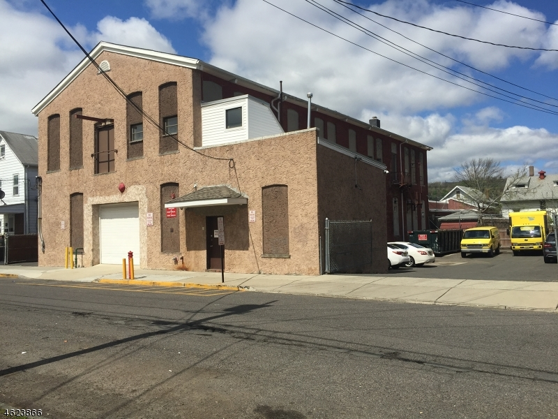 Commercial for Sale at 19 Cook Street Haledon, 07508 United States