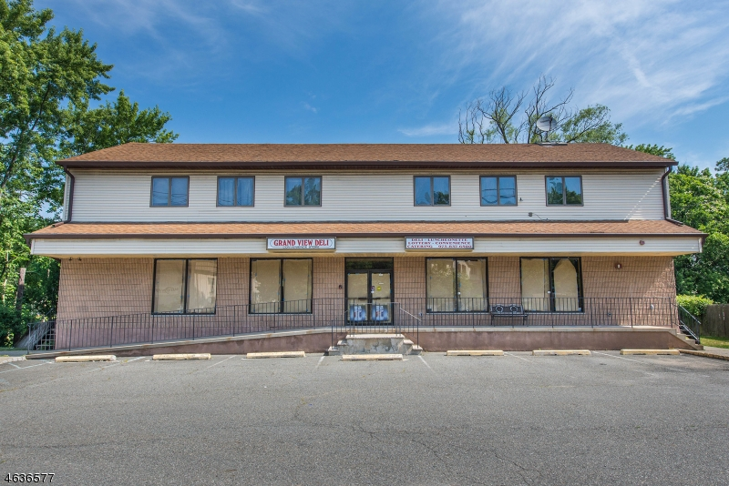 Commercial for Sale at 730 Main Street Little Falls, New Jersey 07424 United States