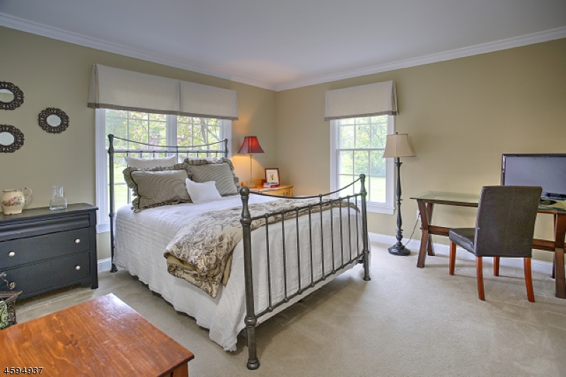 Additional photo for property listing at 4 Forestdale Drive  Whitehouse Station, Nueva Jersey 08889 Estados Unidos