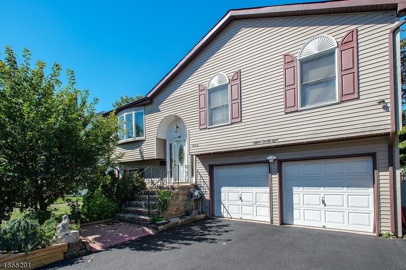 Casa Unifamiliar por un Venta en 1528 Dumont Avenue South Plainfield, Nueva Jersey 07080 Estados Unidos
