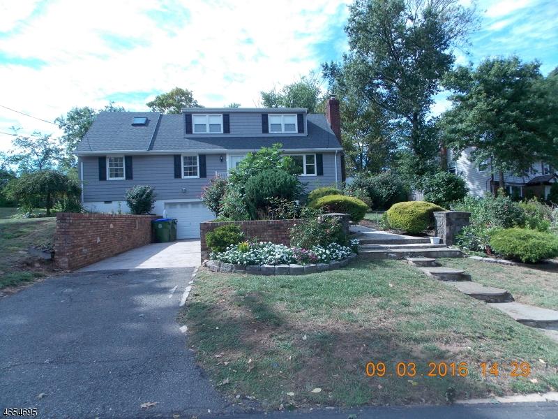 Частный односемейный дом для того Аренда на 24 Jersey Avenue Edison, 08820 Соединенные Штаты