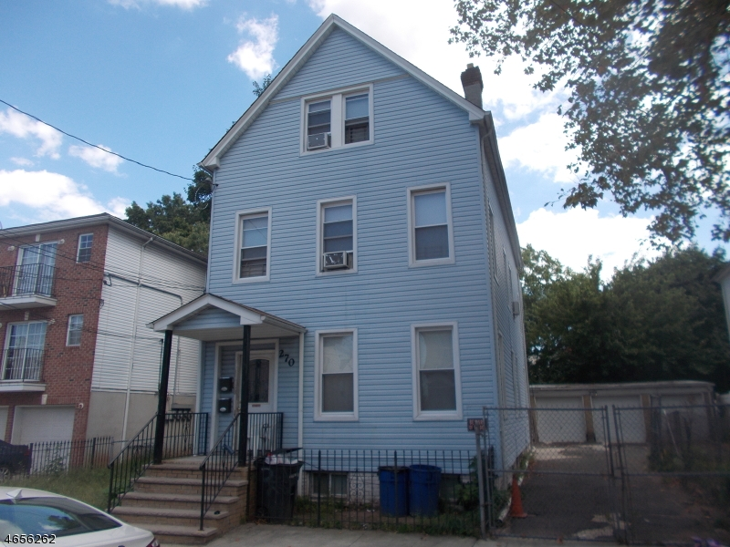 Additional photo for property listing at 270-272 S 19TH  Newark, Nueva Jersey 07103 Estados Unidos