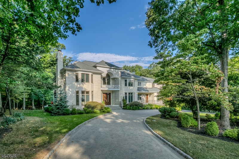 Additional photo for property listing at 8 Willow Woods Trail  Warren, Nueva Jersey 07059 Estados Unidos