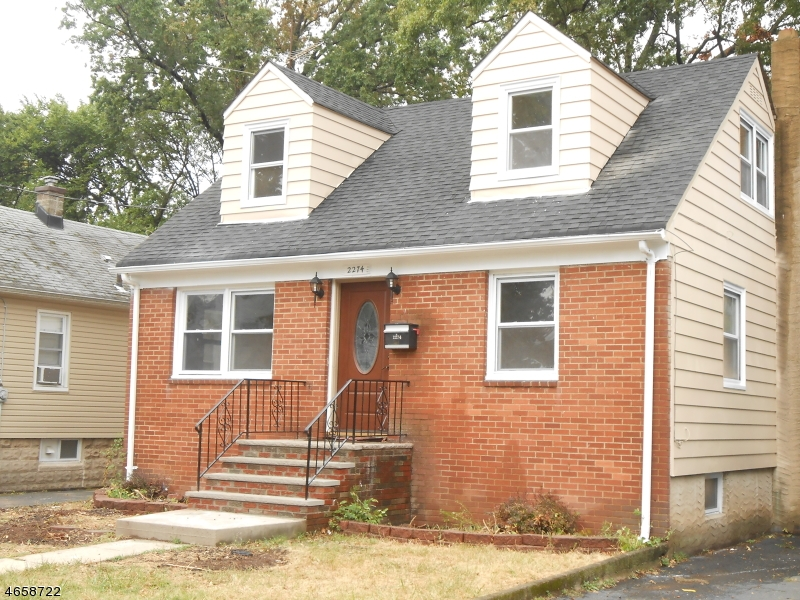 Additional photo for property listing at 2274 Price Street  Rahway, Нью-Джерси 07065 Соединенные Штаты