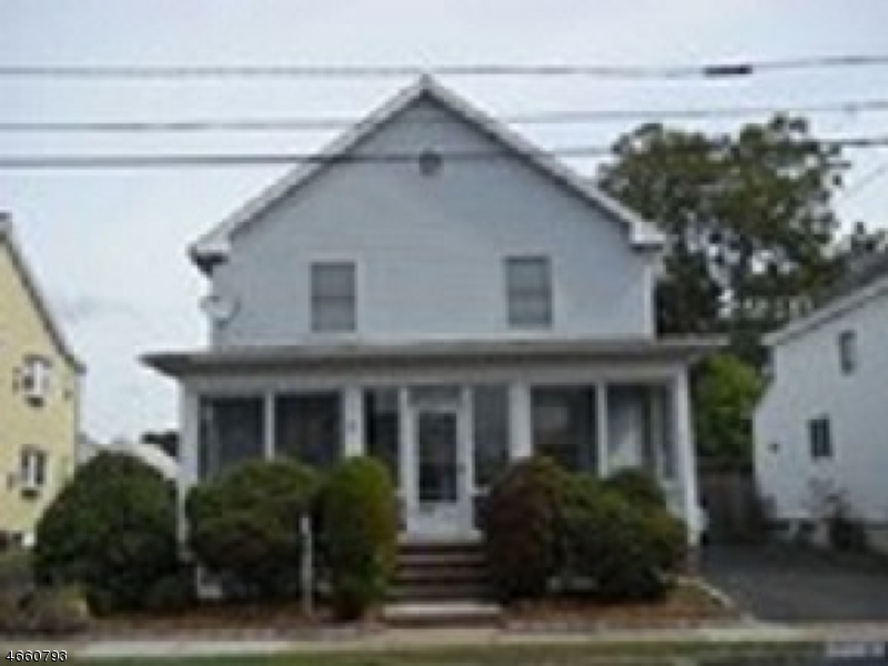 Single Family Home for Sale at 1-19 GRUNAUER PL 1X Fair Lawn, New Jersey 07410 United States