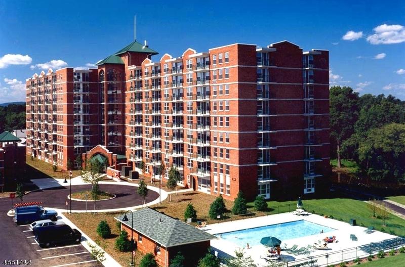独户住宅 为 出租 在 300 Main St, UNIT 907 小瀑布市, 07424 美国