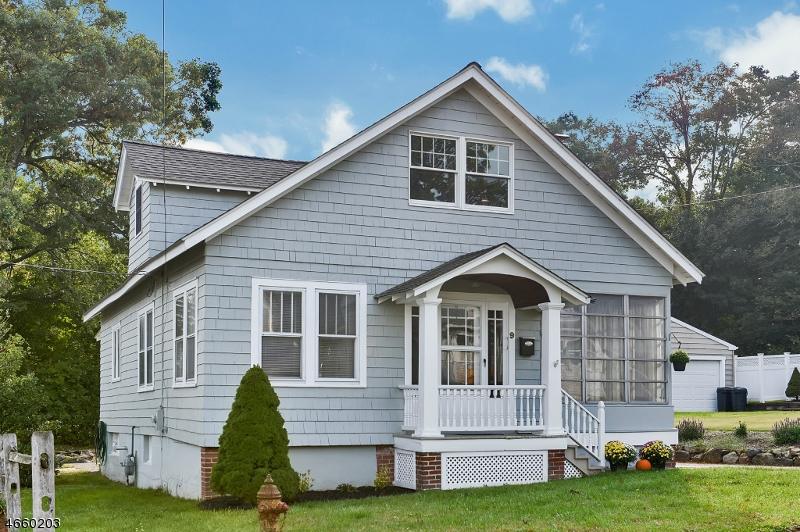 Single Family Home for Sale at 9 Center Street Netcong, 07857 United States
