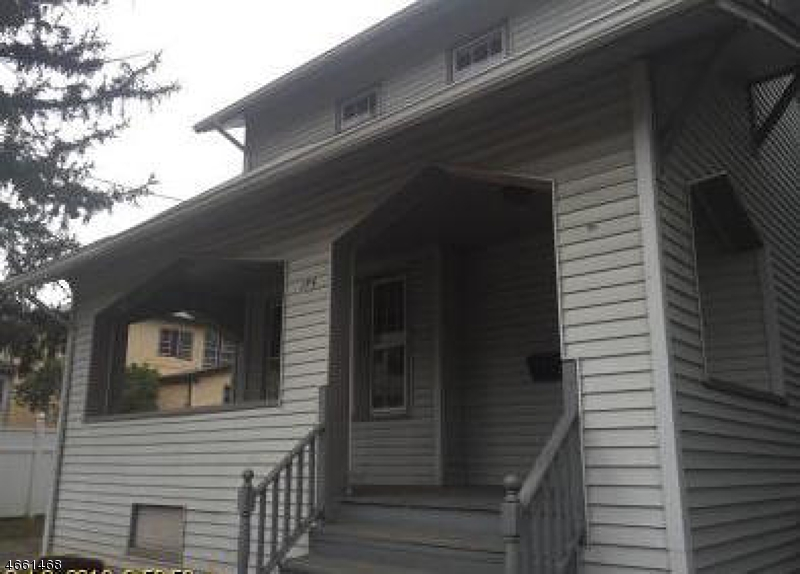 Additional photo for property listing at 173-175 LILY Street  Paterson, Нью-Джерси 07522 Соединенные Штаты
