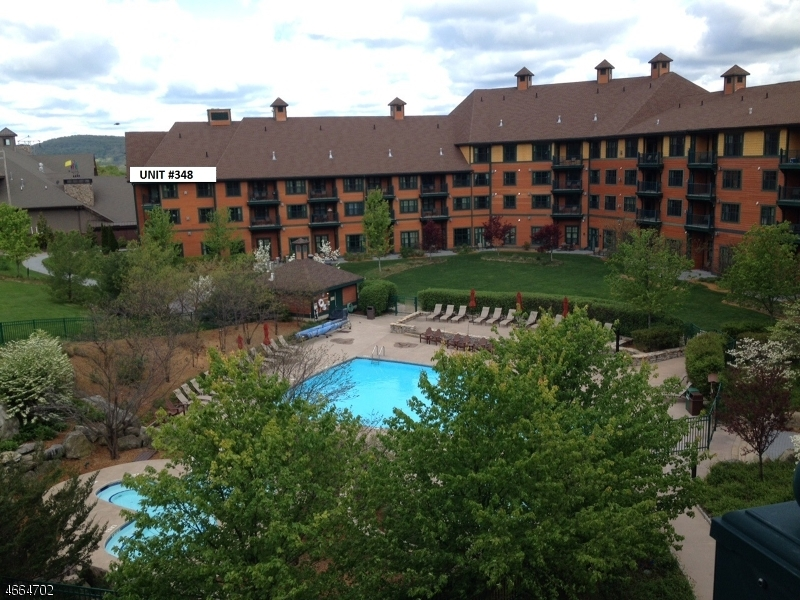 Additional photo for property listing at 200 State Route 94 Unit 348  Vernon, New Jersey 07462 United States