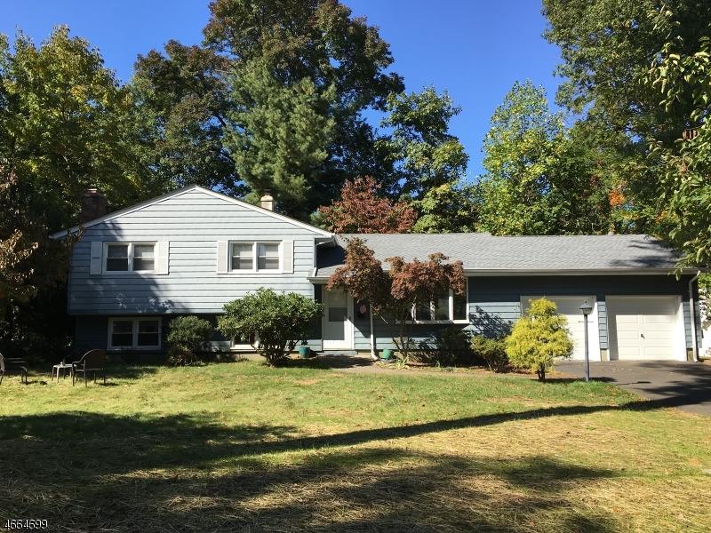 Maison unifamiliale pour l à louer à 76 Hampton Drive Berkeley Heights, New Jersey 07922 États-Unis