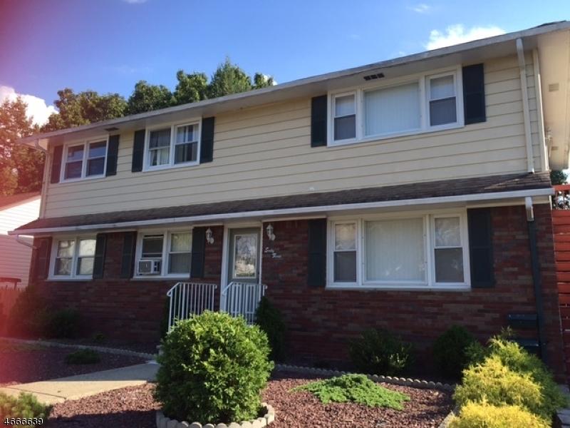 Casa Unifamiliar por un Alquiler en 63 Woodrow Avenue Woodland Park, Nueva Jersey 07424 Estados Unidos