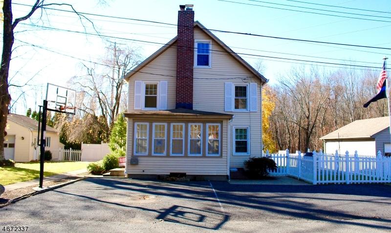 Maison unifamiliale pour l à louer à 14 Earl Place New Providence, New Jersey 07974 États-Unis